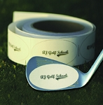 Impact Tape (Roll of 250)