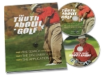 Truth About Golf 3-Part DVD + Short Game DVD